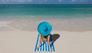 Как да се грижим за кожата по време на отпуската